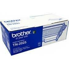 BROTHER Printer TN-2025 Black Toner
