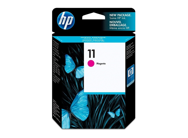 HP Magenta Printhead 11 [C4812A]