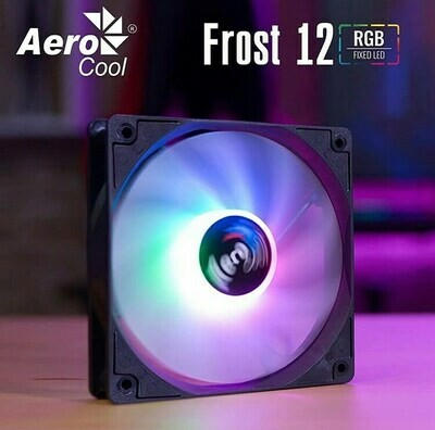 Cooling Aerocool PULSE FROST 12