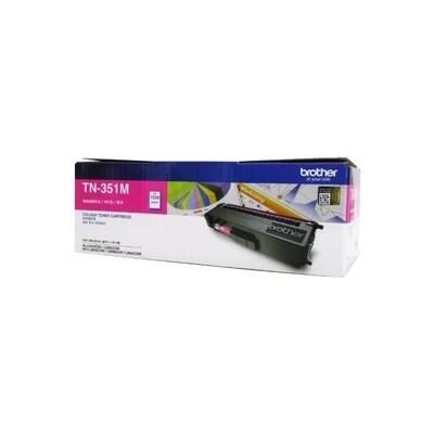 BROTHER Printer TN-351 Magenta Toner