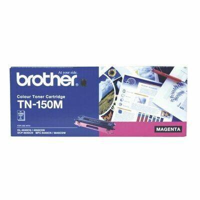 BROTHER Printer TN-150 Magenta Toner