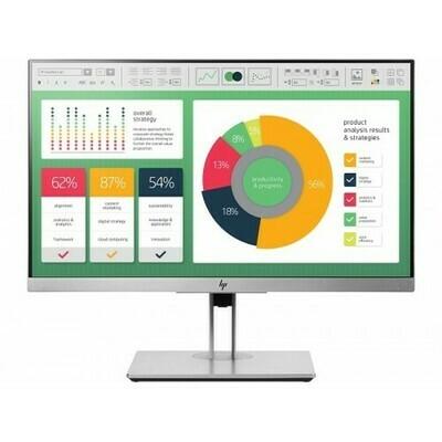 HP Monitor EliteDisplay E223 21.5-inch