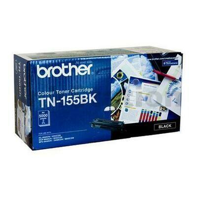 BROTHER Printer TN-155 Black Toner