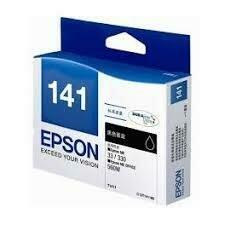 EPSON Black Ink Cartridge 141