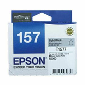 EPSON Light Black Ink Cartridge 157