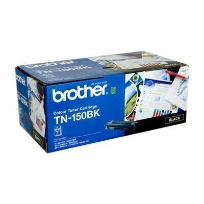 BROTHER Black Toner Cartridge TN-150