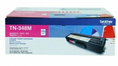 BROTHER Printer TN-348 Magenta Toner