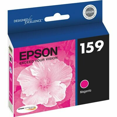 EPSON Magenta Ink Cartridge 159