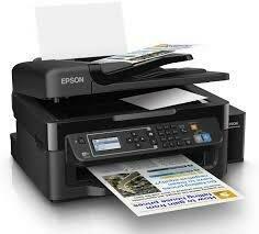 EPSON Printer [L565]