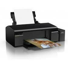 EPSON Printer [L805]