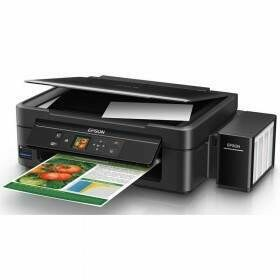EPSON Printer [L455]