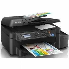 EPSON Printer [L655]