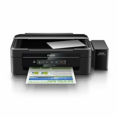 EPSON Printer [L365]
