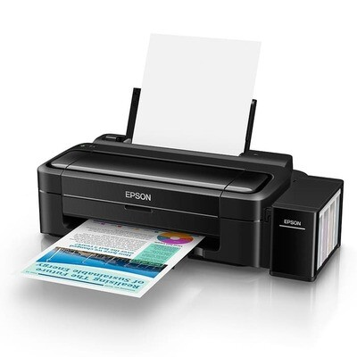 EPSON Printer [L310]