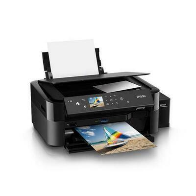 EPSON Printer [L850]