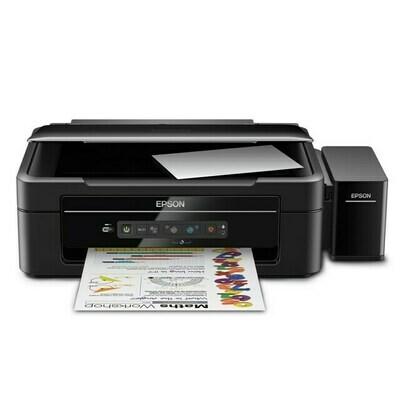 EPSON Printer [L385]