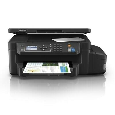 EPSON Printer [L605]