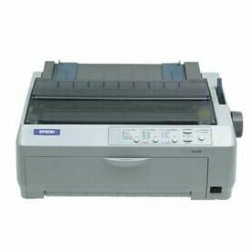 EPSON Printer FX-875