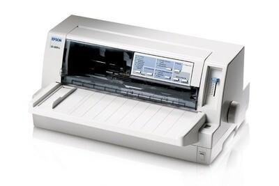 EPSON Printer LQ-680