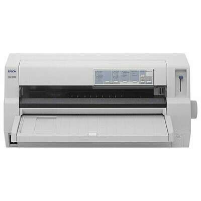 EPSON Printer DLQ-3500