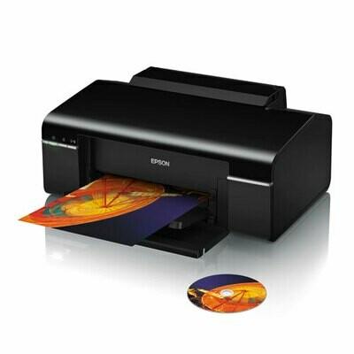 EPSON Printer T60