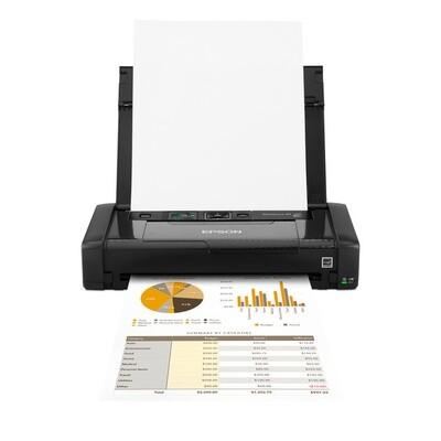 EPSON Printer WORKFORCE WF-100