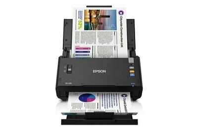 EPSON Scanner ESP/EHK