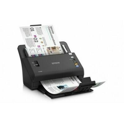 EPSON Scanner HK DS-860