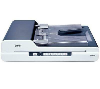 EPSON Scanner GT-1500R