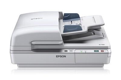 EPSON Scanner DS-7500