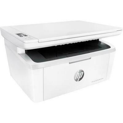 HP Printer LaserJet Pro M28w
