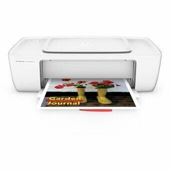 HP Printer DeskJet 1115 Ink Advantage