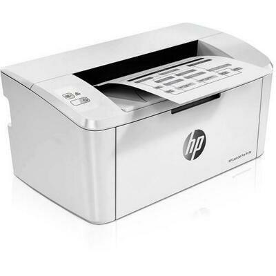 HP Printer LaserJet Pro M15A