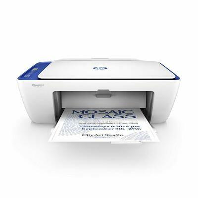 HP Printer DeskJet 2676 All-in-One Printer