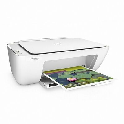 HP Printer DeskJet 2132 All-in-One Printer
