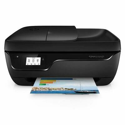 HP Printer DeskJet 3835 All-in-One Printer, Ink Advantage