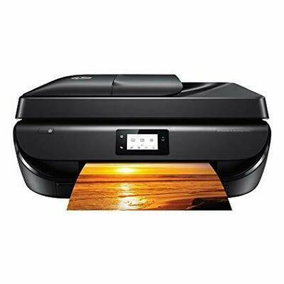 HP Printer DeskJet 5275 All-in-One Printer, Ink Advantage Ultra
