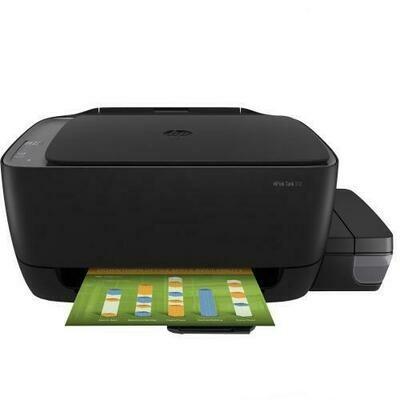 HP Printer Ink Tank 310