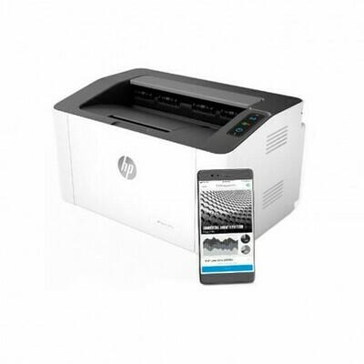 HP Printer Laserjet 107w