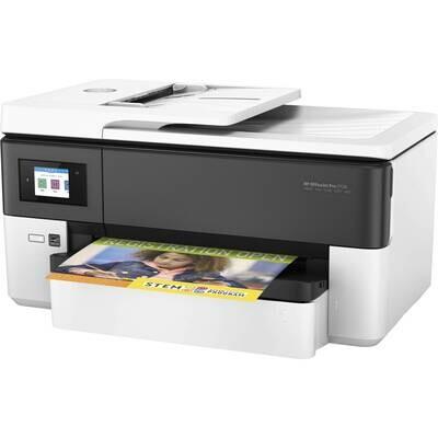 HP Officejet Pro 7720 All-in-One [Y0S18A]