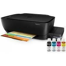 HP Printer DeskJet GT 5810 All-in-One Printer