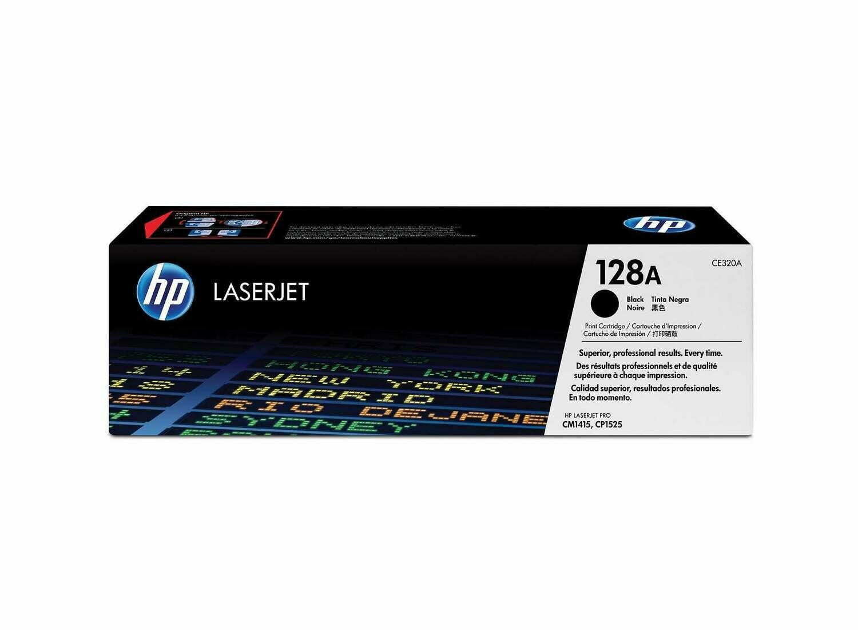 HP 651A Magenta Toner Cartridge [CE343A]