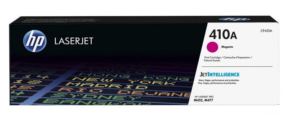 HP 410A Magenta LaserJet Toner Cartridge [CF413A]