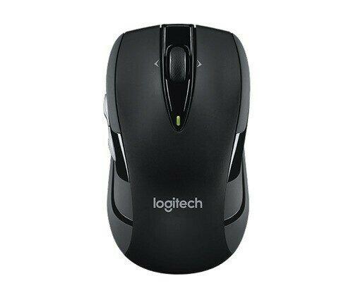 Logitech M 545 Wireless Mouse - Black