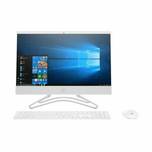 HP All-in-One 22-c0028d