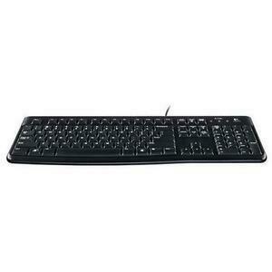 Logitech K 120 USB Keyboard