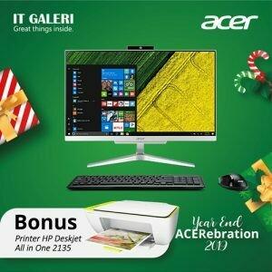 Acer Aspire C22-865 DQ.BBRSN.002