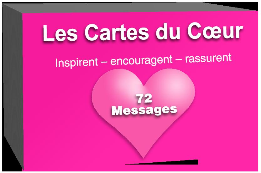 Les Cartes du Coeur - Français