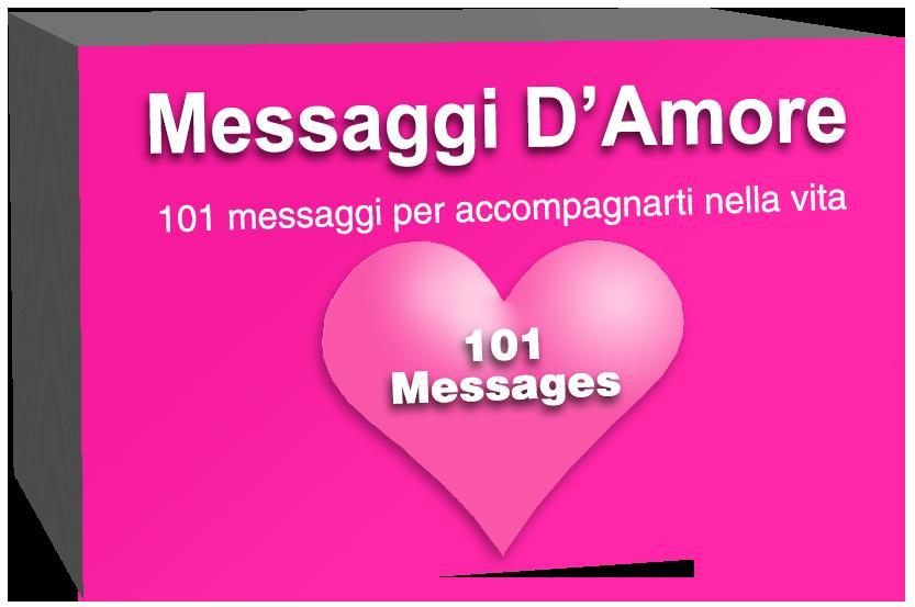 Messaggi D-Amore - Italiano