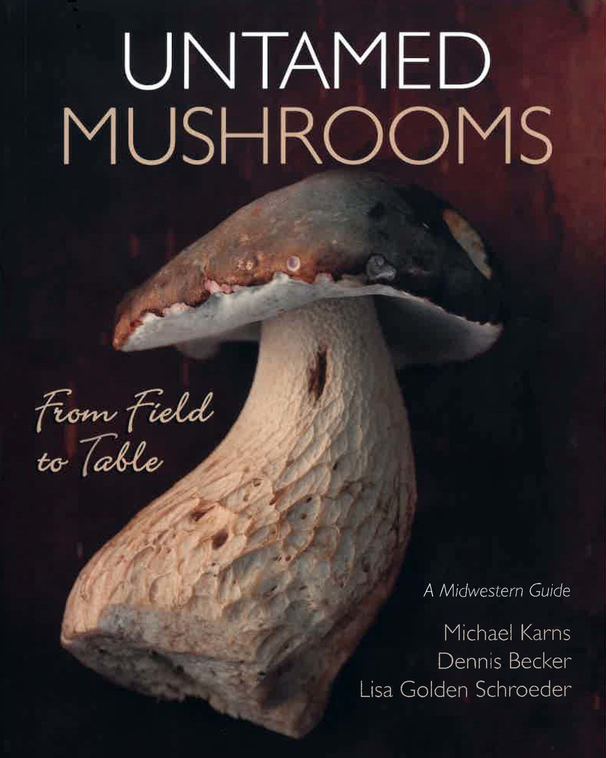 Untamed Mushrooms